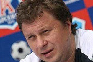 """Заваров: я остаюсь тренером """"Арсенала"""""""
