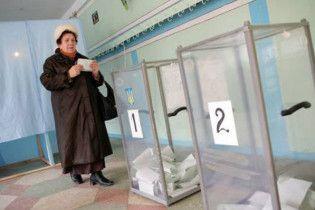 Рада провалила 12 проектов по местным выборам