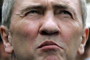 Черновецкий дал киевлянам по 2 гривны за неубранный снег