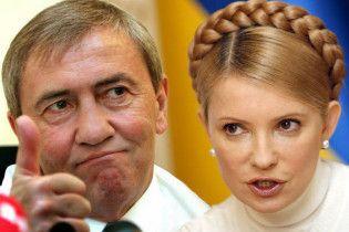 Тимошенко за перевыборы мэра Киева в мае