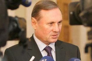 Ефремов против изменения закона в угоду одной Тимошенко