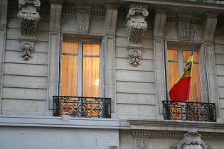 Конституционный суд Молдовы обязал президента распустить парламент
