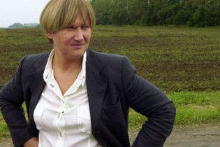 Жена Лужкова за год заработала миллиард долларов