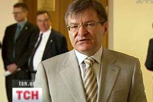 Резолюция Европарламента - последнее предупреждение для Януковича