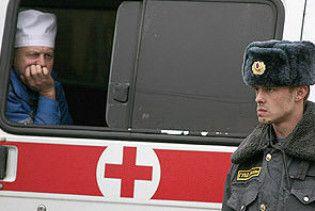 В киевском кафе открыли стрельбу: пять пострадавших