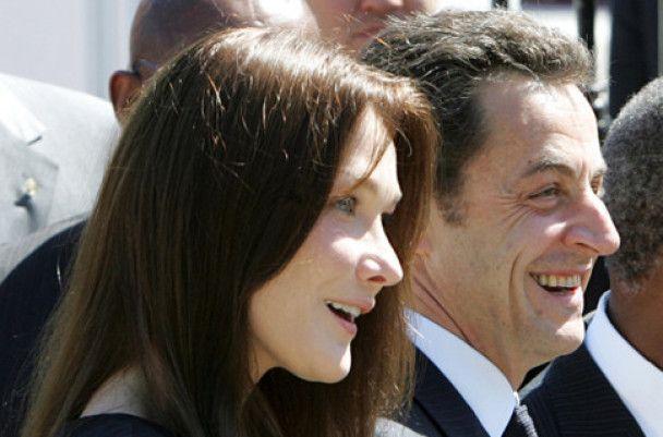 Карла Бруни родит президенту Франции четвертого сына