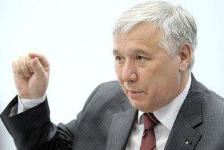 Кресло председателя политсовета партии Ющенко пророчат Еханурову