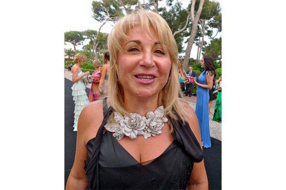 Аліна Айвазова. Фото: belonika.livejournal.com