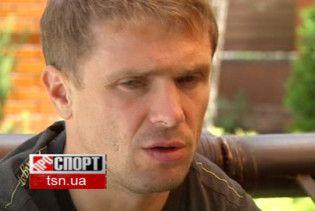 Калитвинцев пригласил Реброва в сборную Украины