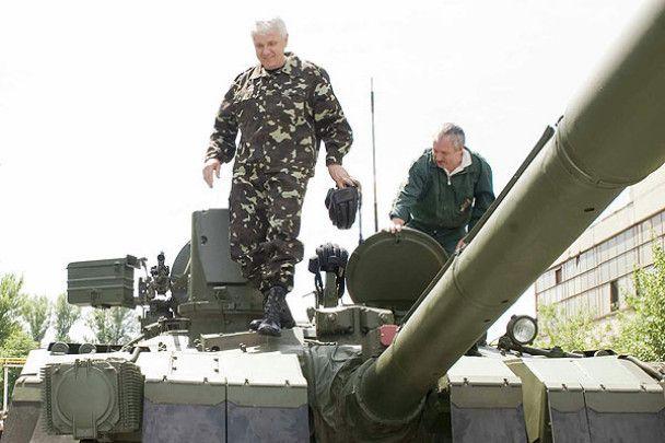 Поздравьте Владимира Литвина с юбилеем!