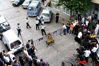 Нашли виновников взрывов в Стамбуле