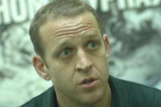 """Джед Санден: """"Новинар"""" закрыли из-за низкого спроса на украинскую прессу"""