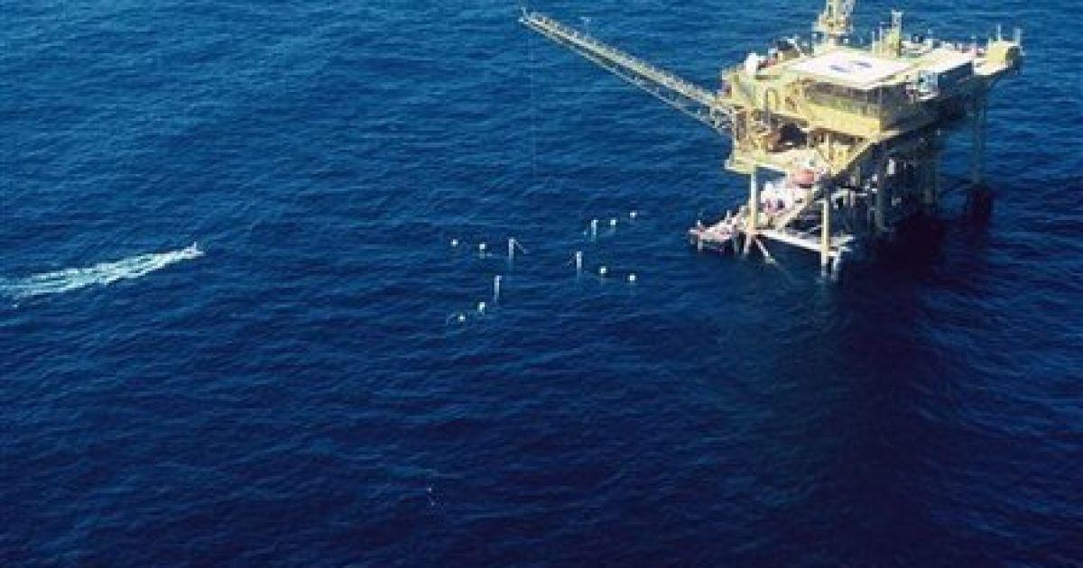 Великобритания разрешила Chevron добывать газ на шельфе