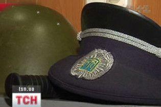 В Харьковской области милиционер похитил мужчину и требовал выкуп