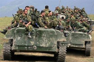 Саакашвили: Россия осуществляет интервенцию