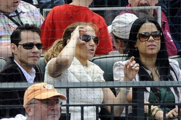 Марк Энтони признался, что еще любит Дженнифер Лопес