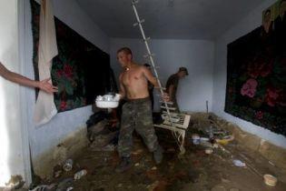 Одесскую область спасают от наводнения (видео)