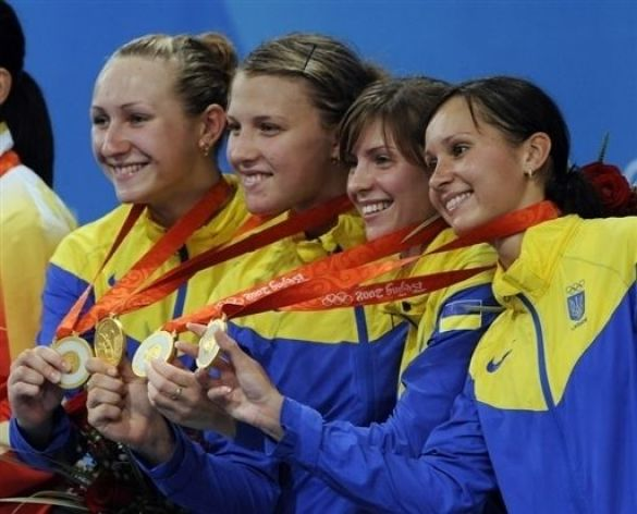 Українські шаблістки