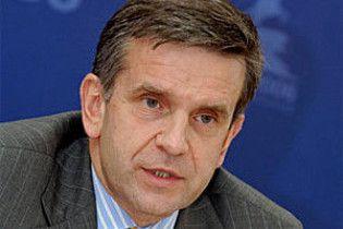 Российский посол прилетит в Украину на следующей неделе