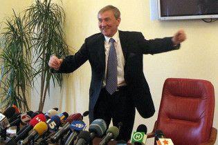 Черновецкий выторговал у власти гарантии безопасности