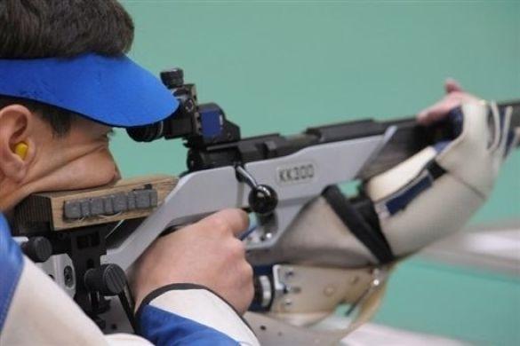 Стрільба з гвинтівки