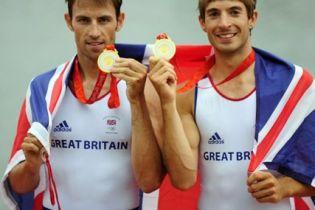 Олимпиада-2008. Медали 9-го дня