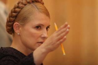 Секретариат президента: Тимошенко хочет ослабить власть