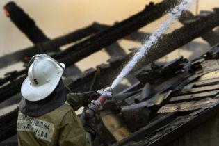 Новые подробности поджога ресторана в Киеве