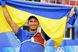 Украинские олимпийские медалисты дороже китайских!