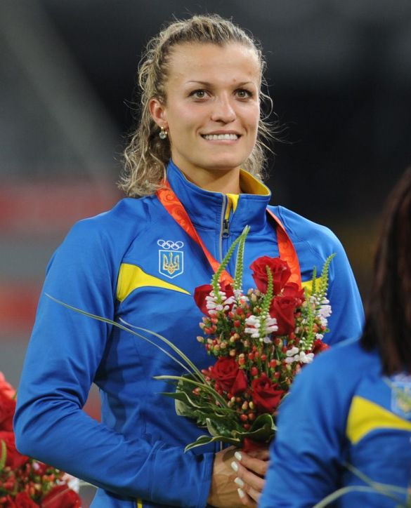 Наталія Добринська