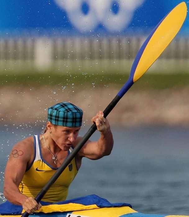 Украина на Олимпиаде-2008. Итоги (фото)