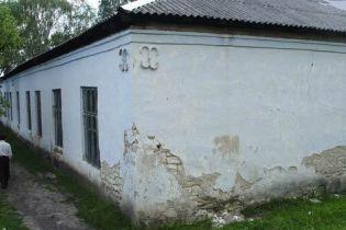 В Черниговской области исчезает кино-город (видео)