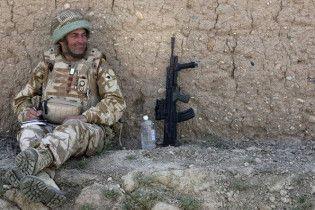НАТО не уйдет из Афганистана к 2015 году