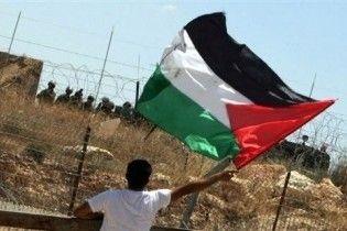 Россия признала за палестинцами право на Восточный Иерусалим