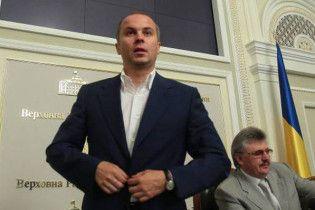 """Шуфрич: Украина сказала Майдану """"нет"""""""