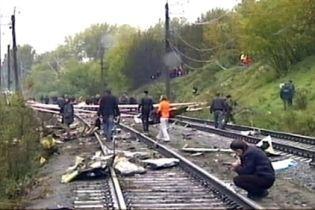 В авиакатастрофе в России погибли 6 украинцев (видео, обновленное)