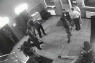 """""""Беркут"""" ответит за погром в Ирпене (видео, обновлено)"""