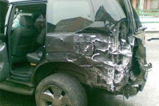 ДТП в Николаевской области: три человека погибло