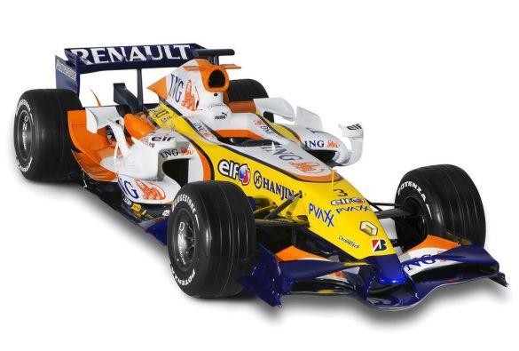 Renault 27