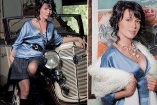 Анастасия Заворотнюк сделала себе новую грудь