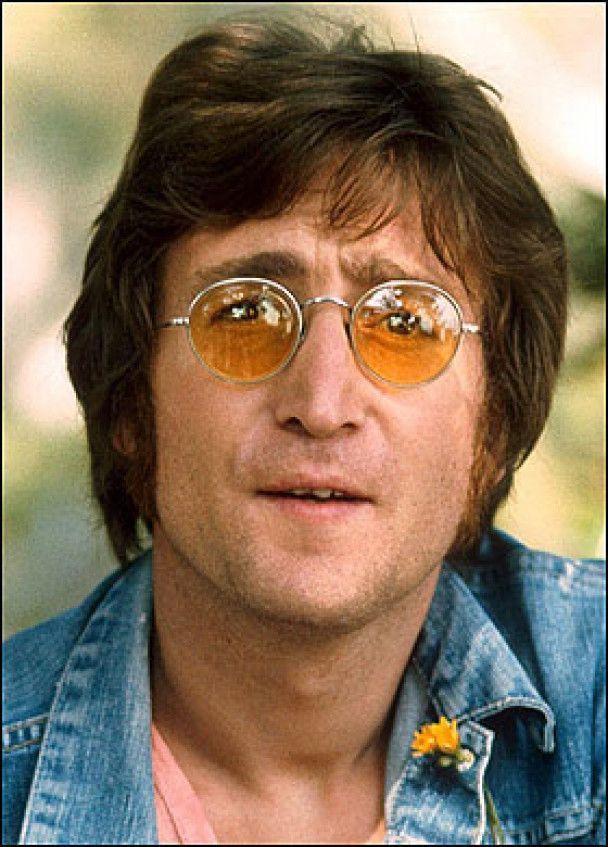 Песни Джона Леннона поместят в капсулы времени