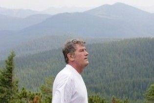 Ющенко 36-й раз уберет Говерлу