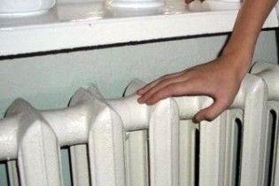 Киевляне с 1 января будут платить за тепло на 35% больше