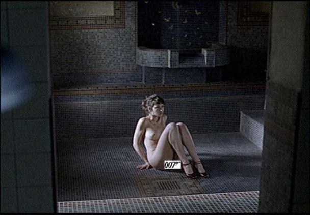 Голая Ольга Куриленко прославилась на весь Голливуд (фото)