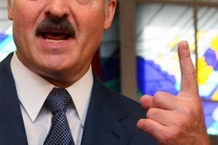 Лукашенко разрешили ездить в Европу (видео)