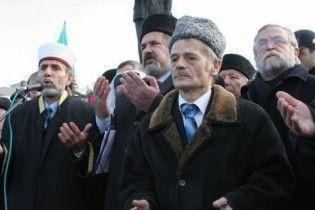 Лидера крымских татар выдвинули на Нобелевскую премию