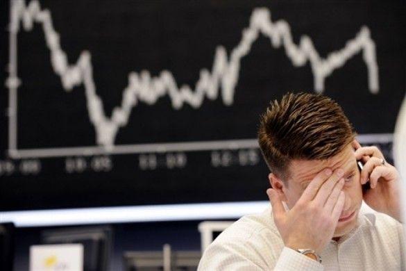Світова фінансова криза