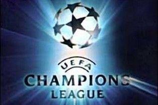 """""""Барселона"""" и """"Манчестер Юнайтед"""" - фавориты Лиги чемпионов"""