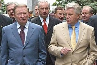 Литвину и Кучме снова грозит уголовное дело