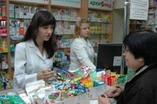 Украинцы готовятся к эпидемии гриппа